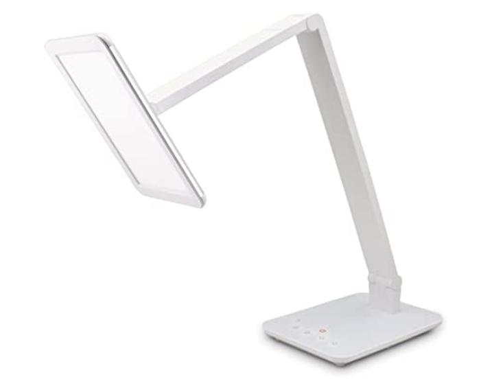FeinTech LTL00100 LED Schreibtischlampe