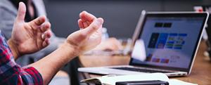 NEU! Unsere Trainings zur Virtuellen Kommunikation
